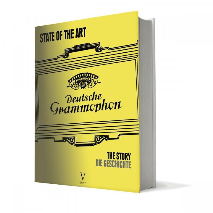 State Of The Art (Buch+6CDs) (Deluxe Ltd. Ed.): Lang Lang/Mutter/Netrebko/Abbado/Bernstein/Kara