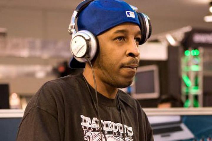 DJ Roc Raida