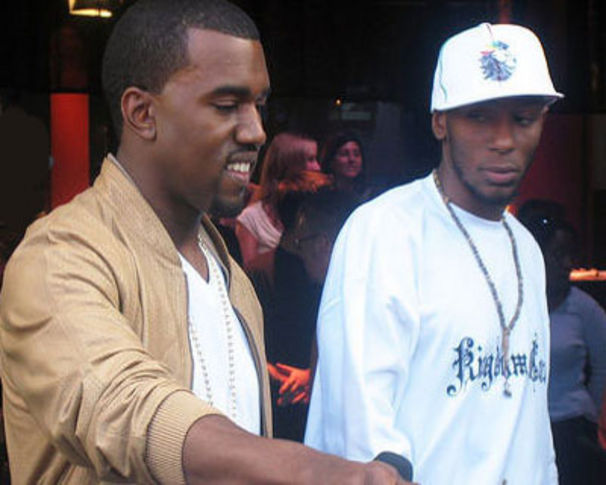 Kanye West, Mos Def nimmt Kanye West in Schutz!