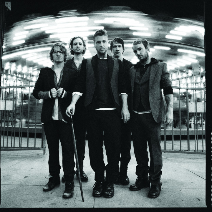 OneRepublic Bid 02 2009