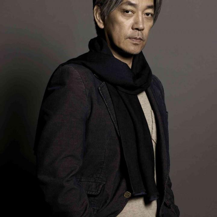Ryuichi Sakamoto 1 ©Kazunali Tajima