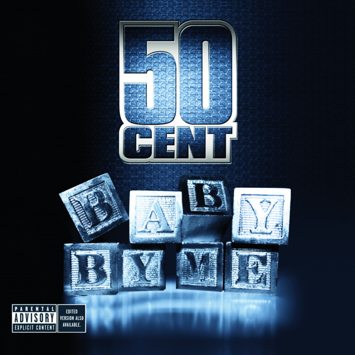 50 cent Baby By Me Cover 2009