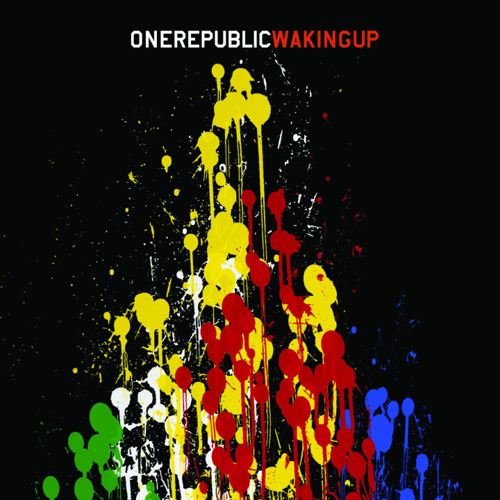 OneRepublic Waking Up Cover 2009