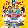 KiKA, KiKA Tanzalarm! Die 2. DVD! (Europatour u.v.m.), 00602527165318