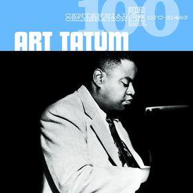 Original Jazz Classics, Centennial Celebration: Art Tatum, 00888072314634
