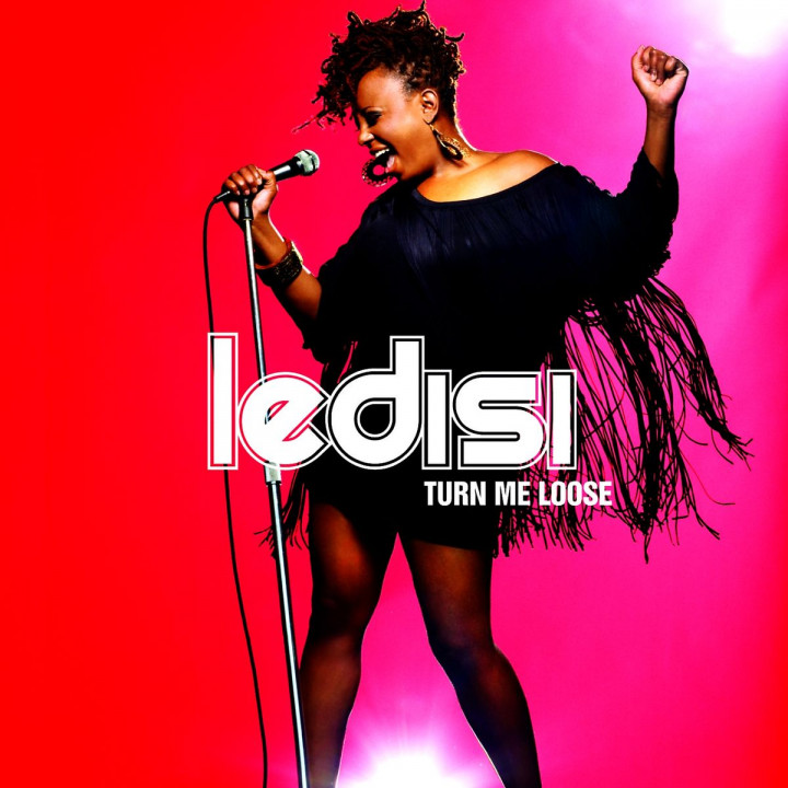 Turn Me Loose: Ledisi