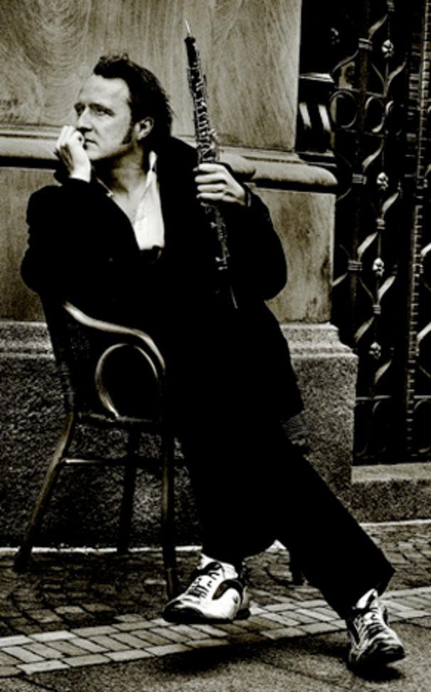 Albrecht Mayer, Kantatenzauber mit Oboe