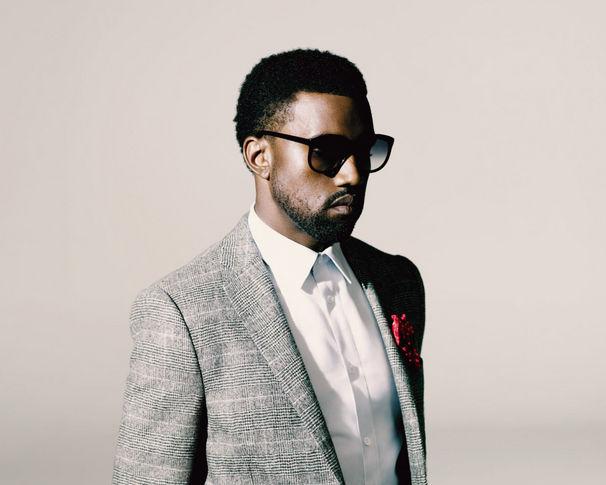 Kanye West, Nominiert für die EMAS
