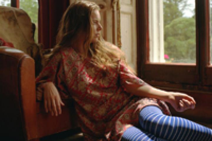 Rebekka Bakken © Venetia Dearden
