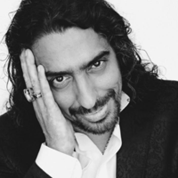 Diego el Cigala © Juan Aldabaldetrecu / Deutsche Grammophon