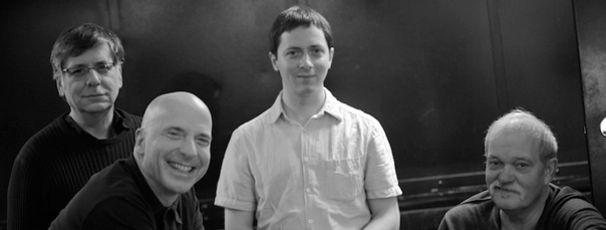 John Abercrombie Quartet, Frischer Saitenwind