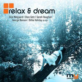 My Jazz, Relax & Dream (My Jazz), 00600753220757