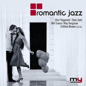 My Jazz, Romantic Jazz (My Jazz), 00600753220788