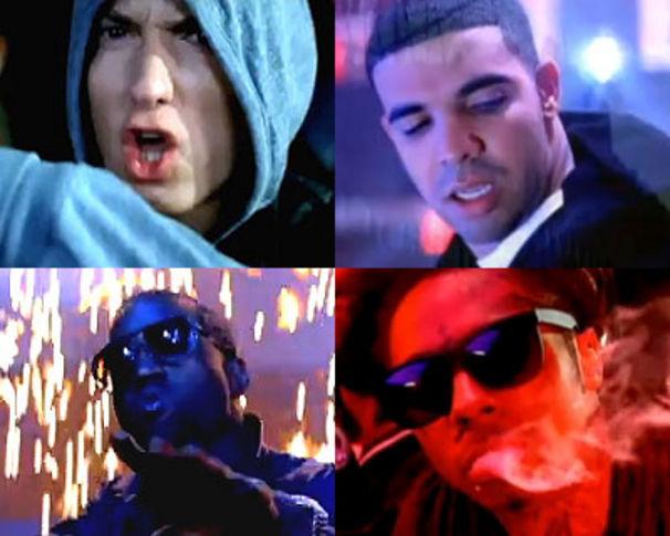 Drake, Das Video zu Forever schlägt auf! Jetzt reinziehen!