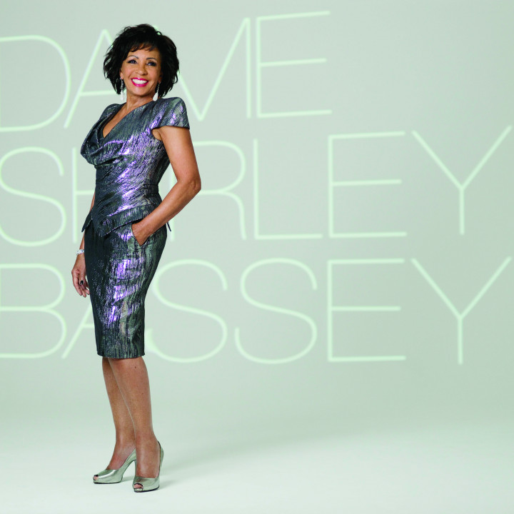 Shirley Bassey Bild 01 2009