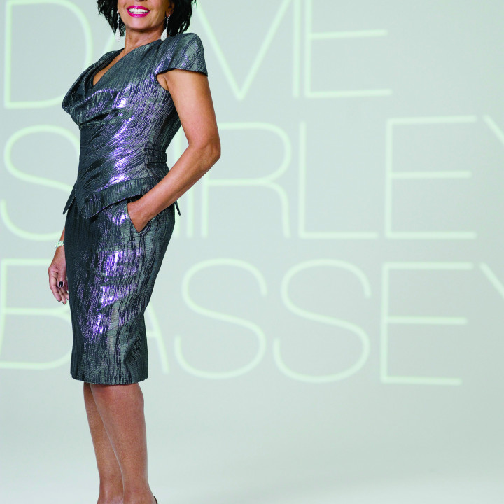 Shirley Bassey Bild 04 2009
