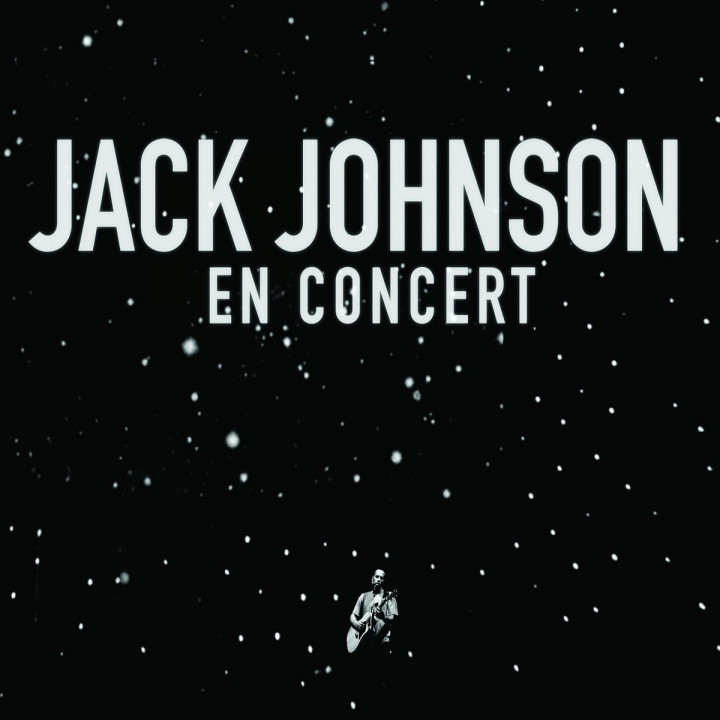 En Concert: Johnson,Jack