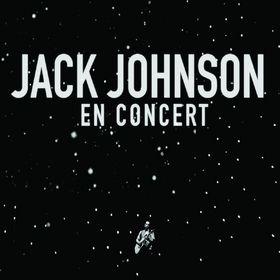 Jack Johnson, En Concert, 00602527219974