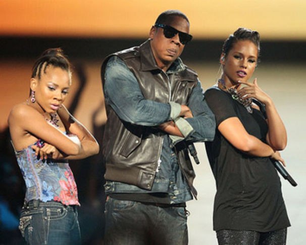 Jay-Z, Jay-Z über Lil-Mama: Ja, ich war sauer!