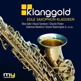 My Jazz, Klanggold (My Jazz), 00600753174005