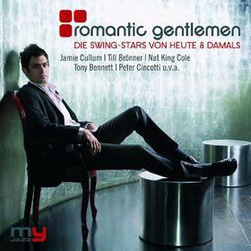 My Jazz, Romantic Gentlemen (My Jazz), 00600753174159