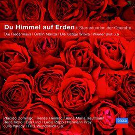 Classical Choice, Du Himmel auf Erden - Sternstunden der Operette, 00028948026197