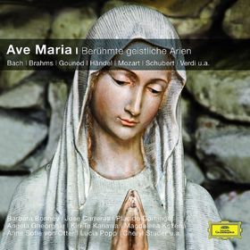 Classical Choice, Ave Maria - Berühmte geistliche Arien, 00028948028511
