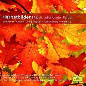 Classical Choice, Herbstbilder - Musik voller bunter Farben, 00028948028641