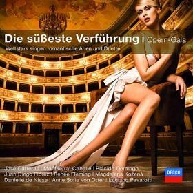 Classical Choice, Die süßeste Verführung - Opern-Gala, 00028948030514