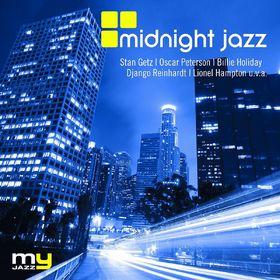 My Jazz, Midnight Jazz (My Jazz), 00600753182147