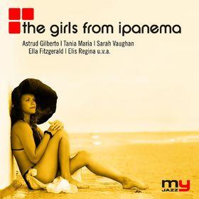 My Jazz, The Girls From Ipanema (My Jazz), 00600753220771