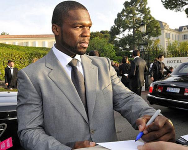 50 Cent, 50 Cent: Gangsta-Rap ist immernoch relevant!
