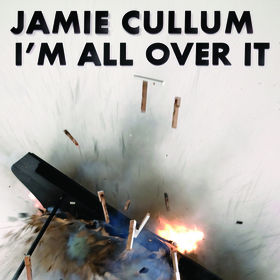 Jamie Cullum, I'm All Over It, 00000000000000