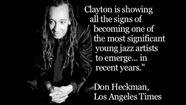 Gerald Clayton, Two Shades Dokumentation
