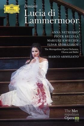 Anna Netrebko, Donizetti: Lucia di Lammermoor, 00044007345269