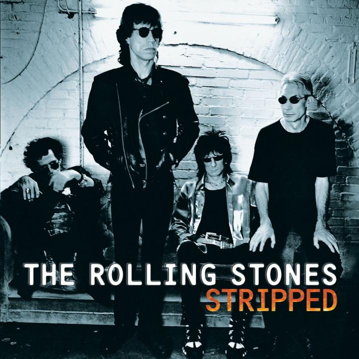 Stripped (2009 Remastered): Rolling Stones, The