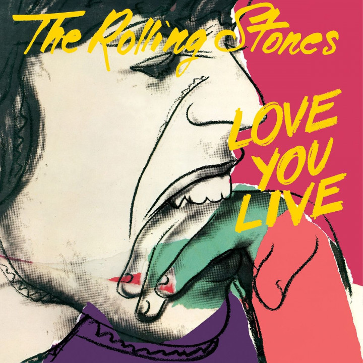 Love You Live (2009 Remastered): Rolling Stones, The