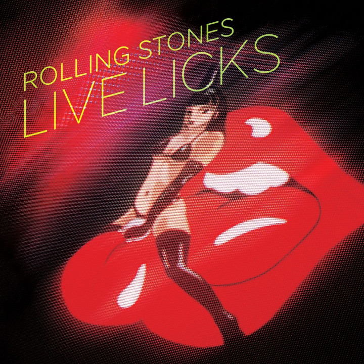 Live Licks (2009 Remastered): Rolling Stones, The