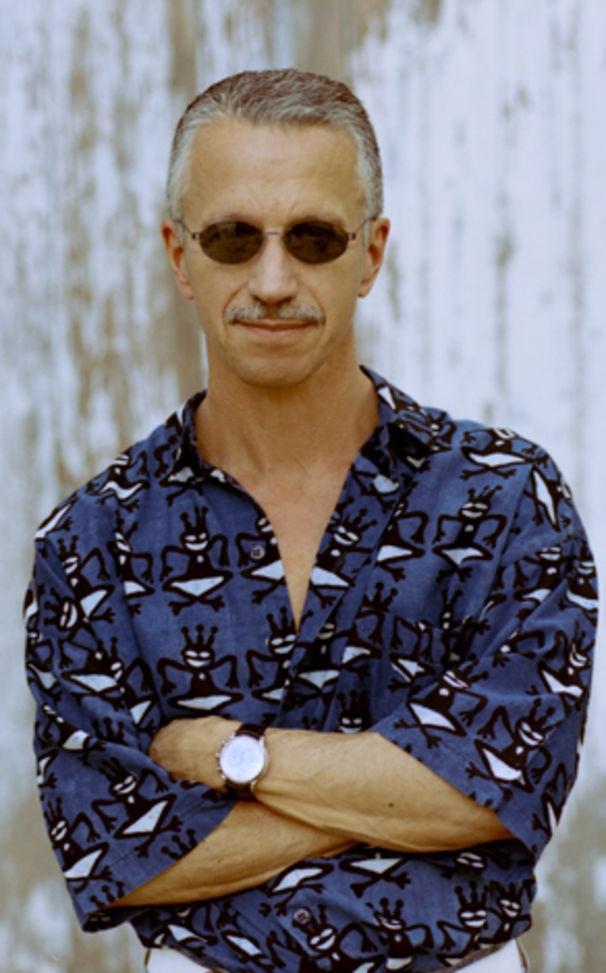 Keith Jarrett, Vor Bedeutung funkelnd