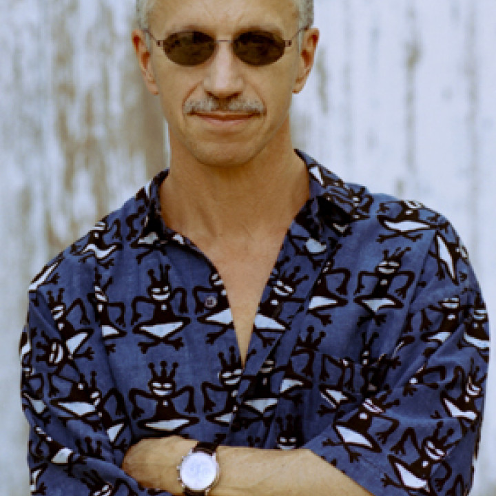 Keith Jarrett © Jimmy Katz / ECM Records