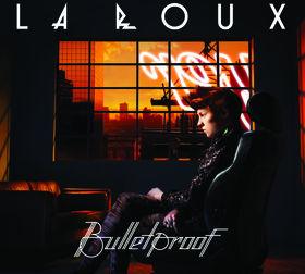 La Roux, Bulletproof, 00602527165837