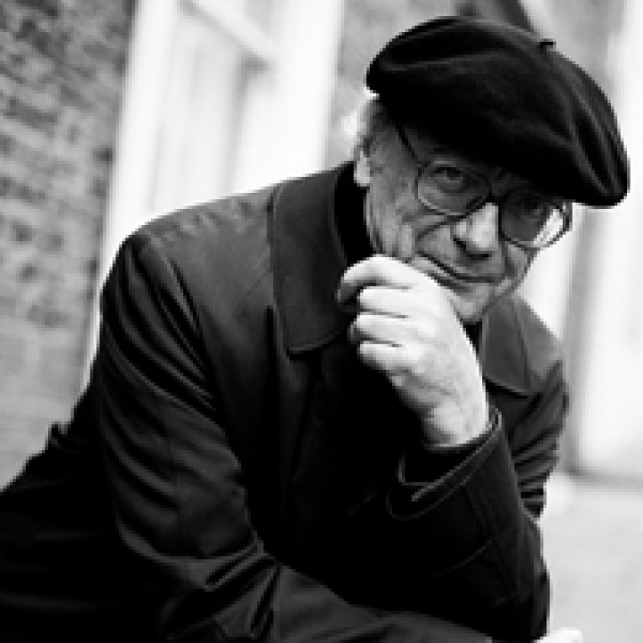 Alfred Brendel © Decca/Ben Ealovega
