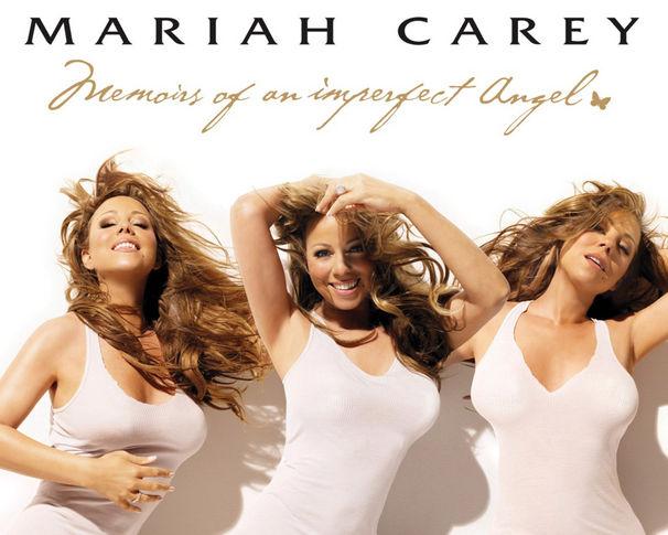 Mariah Carey, Höre exklusiv in das neue Album rein
