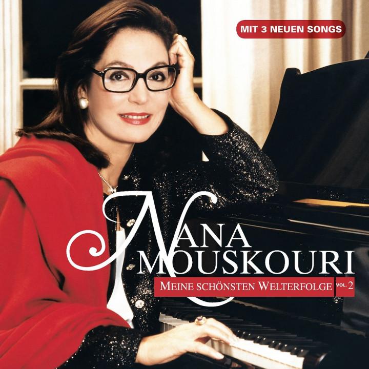 Meine schönsten Welterfolge Vol.2: Mouskouri, Nana