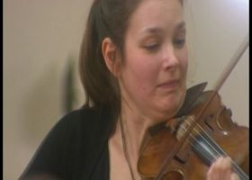 Janine Jansen, Beethoven & Britten Violin Concertos Albumdokumentation