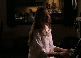 Rebekka Bakken, Morning Hours - Eindrücke aus dem Studio