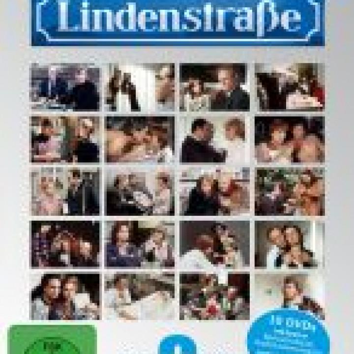 Lindenstraße - Lindenstraße Collector's Box Vol. 9 - Das 9. Jahr