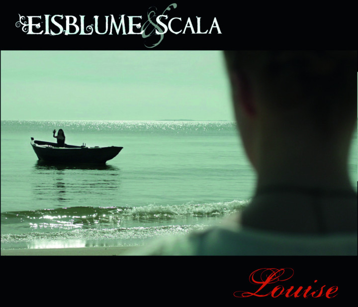 Eisblume Louise Cover 2009