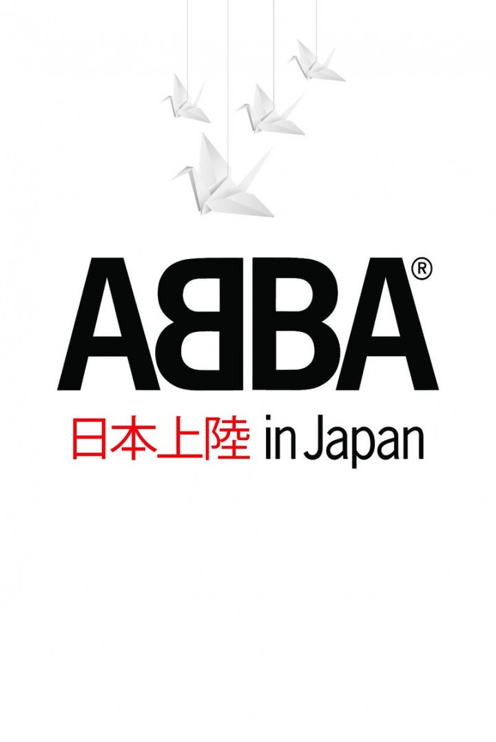 In Japan (Ltd. Deluxe Edt.): Abba