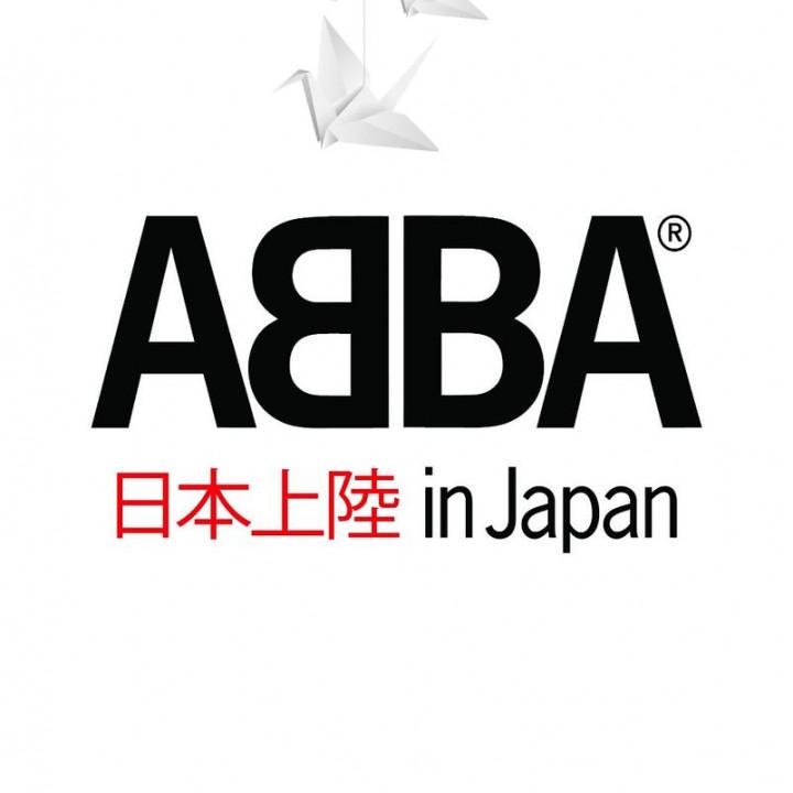 In Japan (Ltd. Deluxe Edt.): Abba